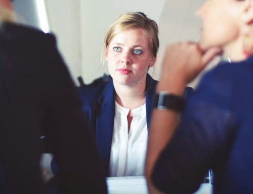 What to Say (and Not Say) in a Post-Interview Thank You Email
